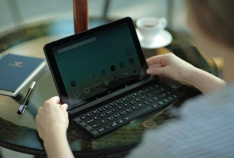 Rolly Keyboard iOS