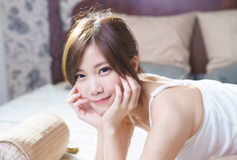 楊雅妤 Yu Mi10