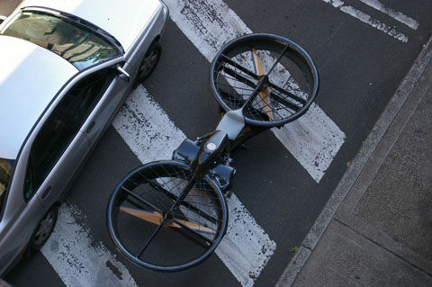 ホバーバイク9
