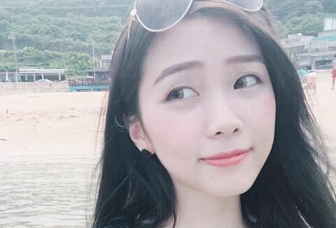 鄭育涵DODO dodoyuhan2