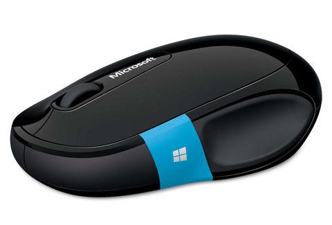日本マイクロソフト Sculpt Comfort Mouse Win7/8 BT(J)Black [エレクトロニクス]