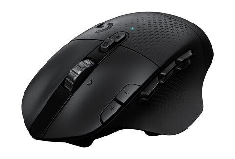 G604 LIGHTSPEED ワイヤレス ゲーミングマウス