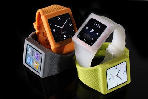 iPodnano 腕時計