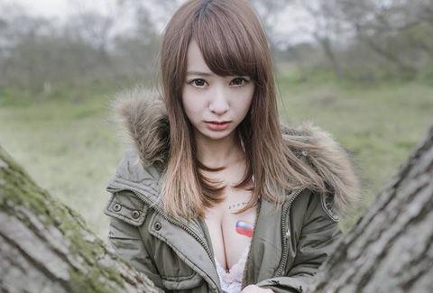 張雅涵 Kimi1
