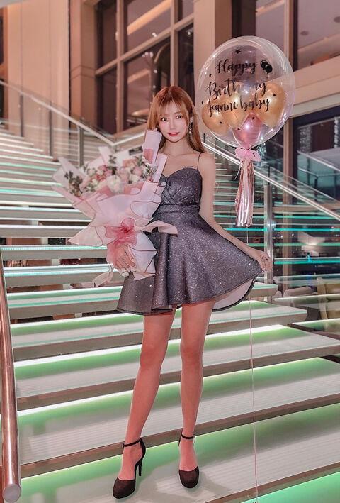 Joanne Tan(陳陳)6