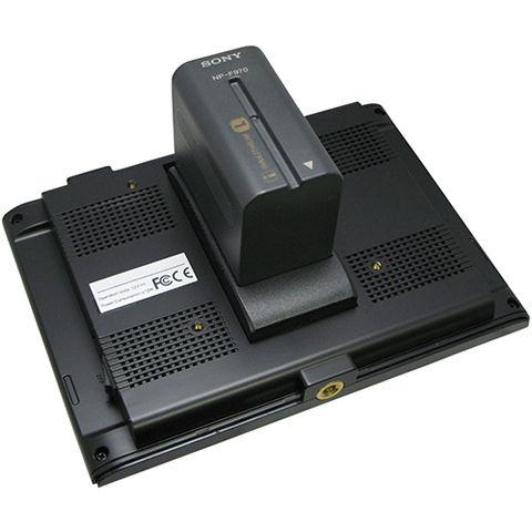 HM-TLB7A2バッテリ駆動