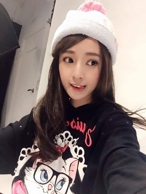 安婕希 小安9