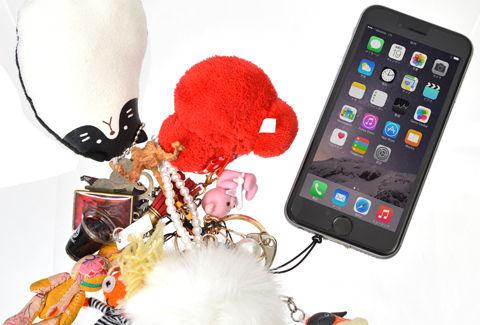 リジッドフック for iPhone 6 : 6 Plus