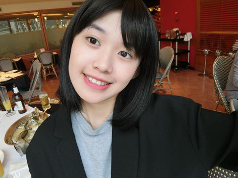 紀欣伶Cindy8