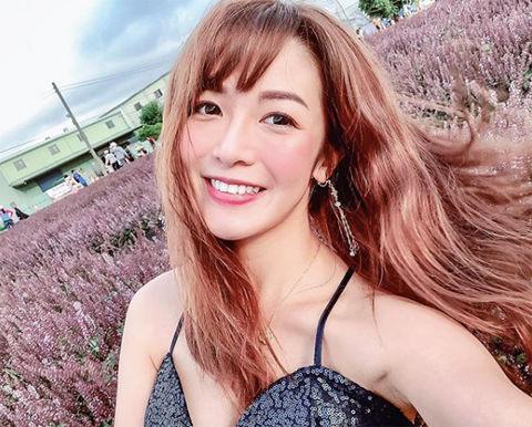 Karen Huang 黃巧綸2