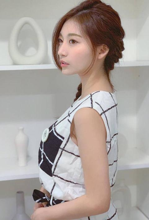 祈錦鈅 鈅兒 Maxine Chi4