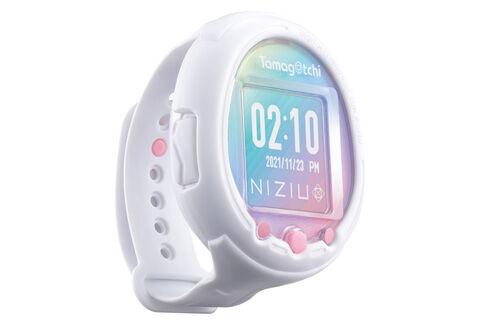 Tamagotchi Smart NiziU スペシャルセット