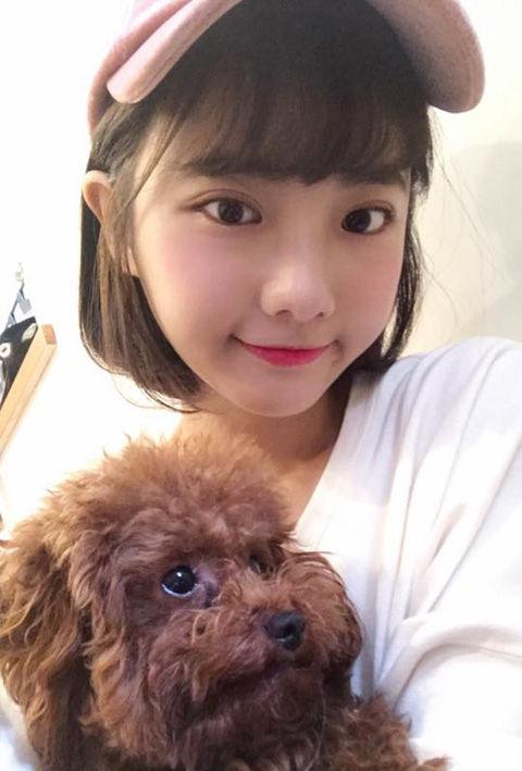 Nina 曹婕妤13