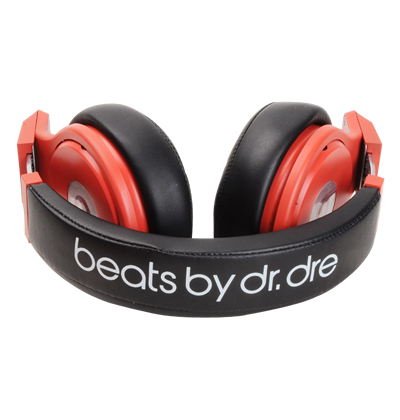 Beats Audio BT OV PRO RBL