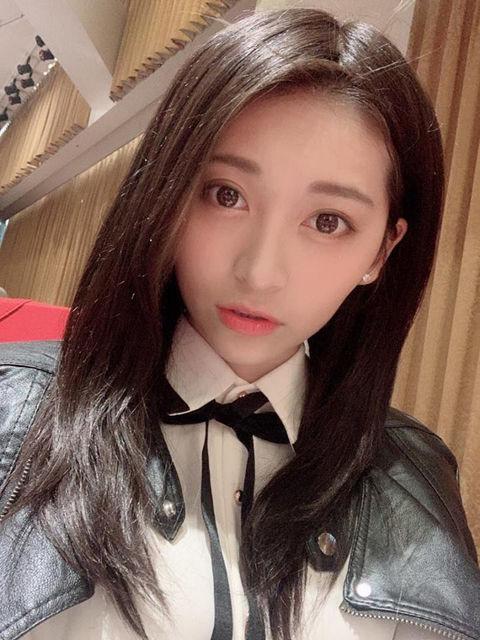 祈錦鈅 鈅兒 Maxine Chi12