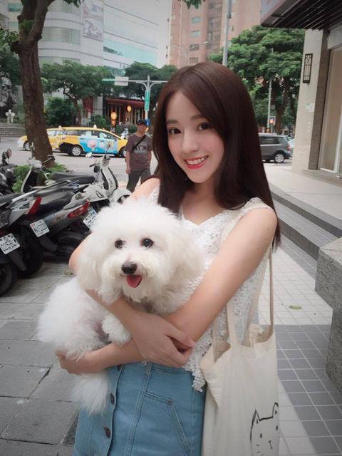安婕希 小安3