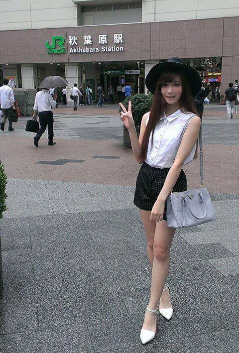 Cindy 馨迪4