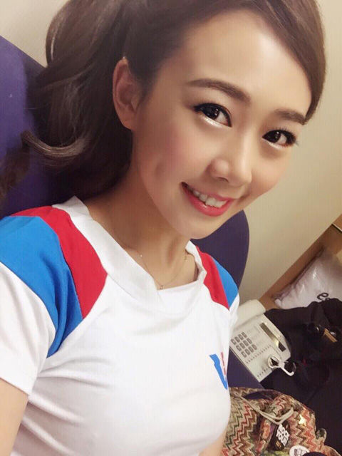 Cherry牟靜婷3