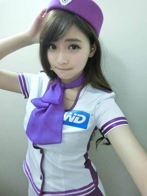 Cindy 馨迪2
