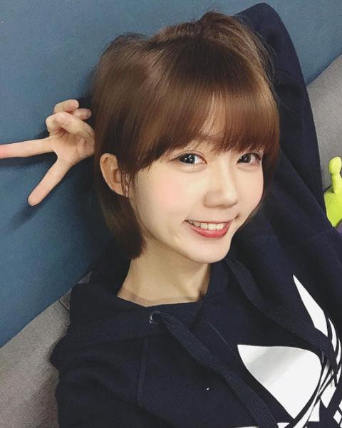 妮妮 Niniko3