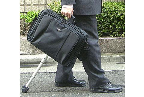 マジ軽ノートPCバッグ