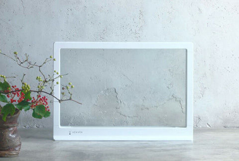 SONOBI Double Glass Heater