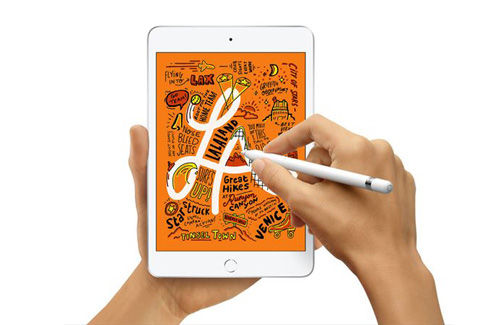 iPad mini (第5世代)