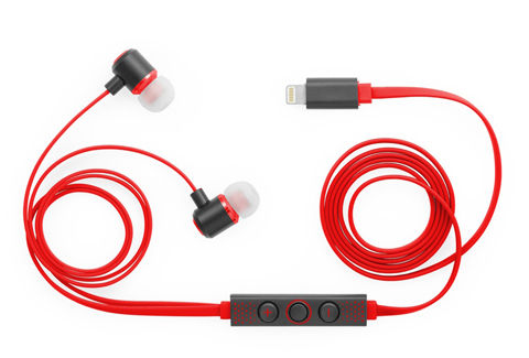 IC-Earphone
