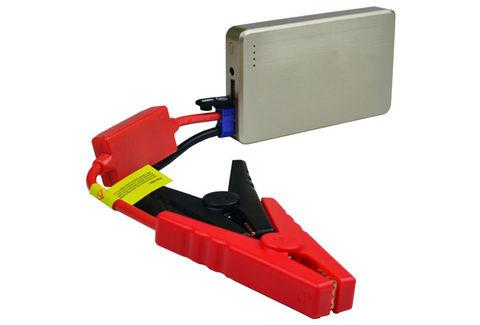 モバイル ジャンプスターター 6600mAh