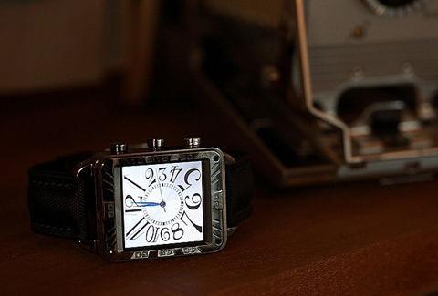 VACHEN Smartwatch