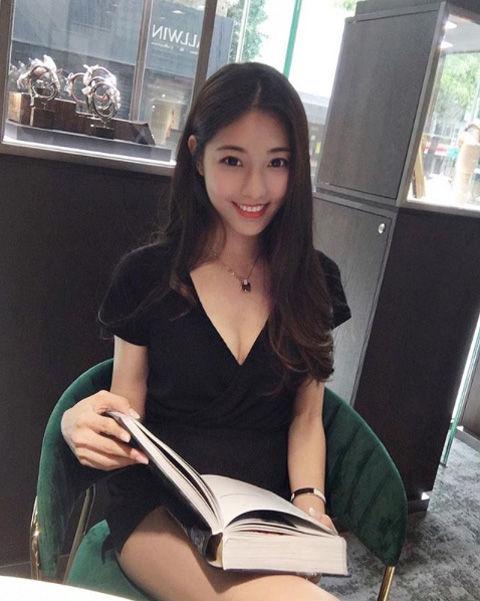 Jhiawen Cheng 鄭小奈13