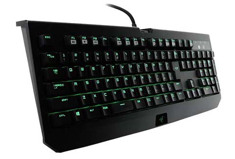 Razer BlackWidow Ultimate 2016 JP