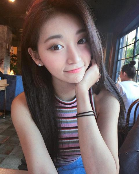 祈錦鈅 鈅兒 Maxine Chi8