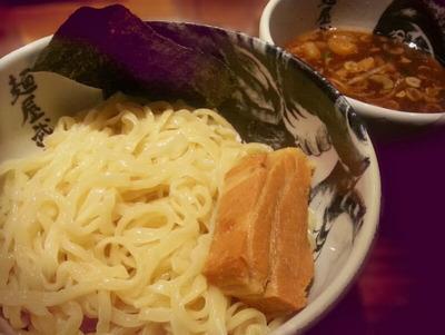 吉祥寺 麺屋武蔵 虎洞 つけ麺