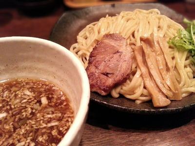 渋谷 うさぎ つけ麺