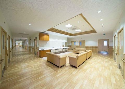 403 2階 ホール(西)
