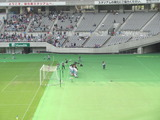東京ゴール裏