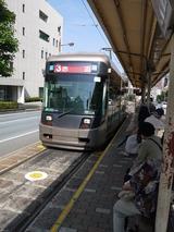 長崎電軌1