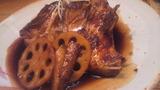 鯛の荒炊き