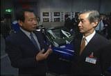 本田吉野社長とガンさん