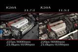 K20エンジン