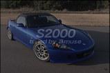 S2000 チューンドバイアミューズ