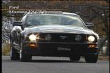 フォードマスタングV8GTプレミアム