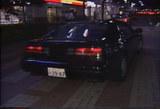 夜が似合車ですね。