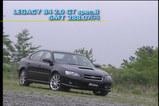 レガシィB420GTspecB