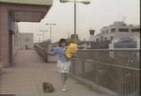 川島なお美+犬