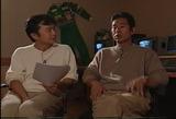 土屋氏が自らのインカービデオについて解説