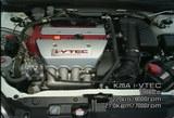 タイプRK20Aエンジン