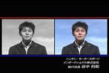 ニッサン・モータースポーツ・インターナショナル 田中氏