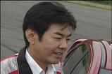 三菱 おなじみの藤井氏です。
